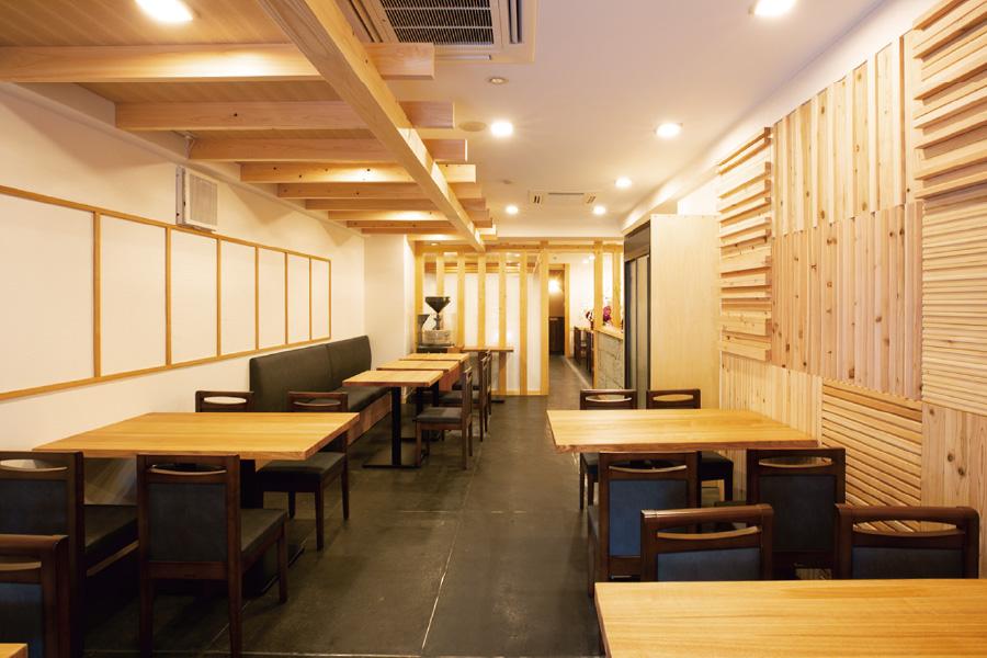 飲食店(リフォーム)